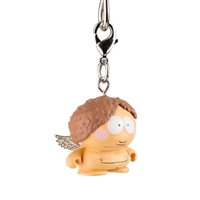 South Park Zipper Pull Series 2 - Cupid Me