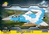 COBI Armed Forces Series - Mirage 2000-5
