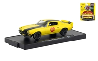 M2 Machines Auto-Drivers R55-1970 Chevrolet Camaro Z/28 RS