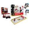 OYO- Bundle of 4- NHL Chicago Blackhawks Building Block Gift Set