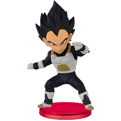 Banpresto - Super Dragonball Heroes WCF Vol 2 - Vegeta Xeno