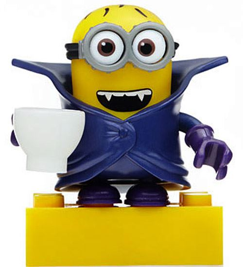 Minions Series 3 (Movie Exclusive) - Vampire Minion