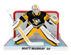 "Imports Dragon NHL 6"" Figure - Pittsburgh Penguins - Matt Murray (Goalie in Net Series)"