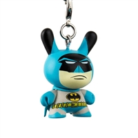 Kidrobot Justice League Dunny Series Keychain - Classic Batman