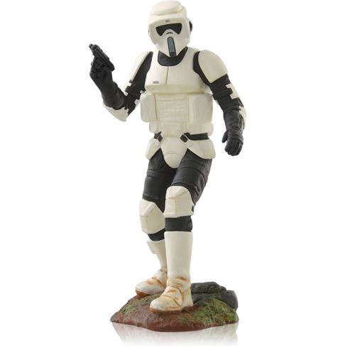 2014 - Scout Trooper - #18 in Series