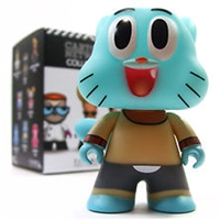 Titans Cartoon Network Collection - Gumball