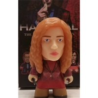 Titans - Hannibal - The Aperetif Collection - Freddie Lounds