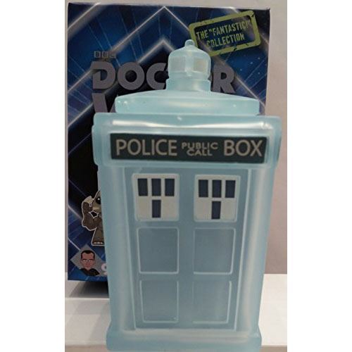 Titan's Doctor Who The Fantastic Collection - Materializing Tardis (2/20)
