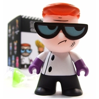 Titans Cartoon Network Collection - Dexter (Variant)