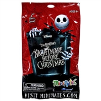 Minimates - Nightmare Before Christmas - Mystery Pack