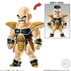 Dragon Ball Adverge 8 - Nappa