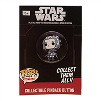 Funko POP! Buttons - Star Wars Episode 7 - Rey