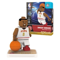 OYO NBA - Atlanta Hawks - Dwight Howard (G1)