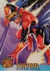"1996 X-MEN Fleer Trading Cards - ""Super Hero"" - #50 -""Corsair"""