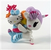 Tokidoki x Hello Kitty Series 2 Vinyl Figure - Mermicorno