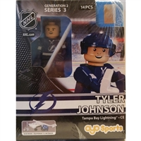 OYO NHL - Tampa Bay Lightning - Tyler Johnson (G2S3)