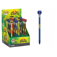 Funko Pen Toppers - Mighty Morphin Power Rangers - Red Ranger