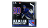 "Imports Dragon NHL 12"" Figure - New York Rangers - Henrik Lundqvist"