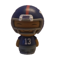 Funko NFL Mini Dorbz - New York Giants - O'dell Beckham Jr