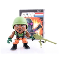 The Loyal Subjects Mystery Figures - G.I. Joe Series 2 - Roadblock (2/16)