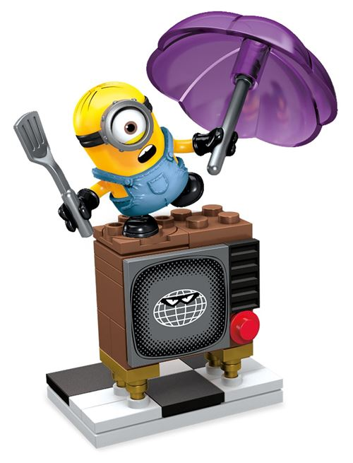 Minions Silly TV
