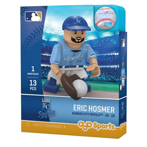 OYO- MLB Kansas City Royals - Eric Hosmer-G5
