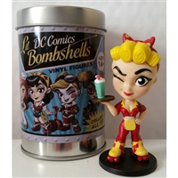 DC Comics Lil Bombshells - Flash