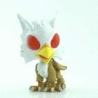 Cryptozoic Cryptkins Mini Figures Series 2 - Gryphon