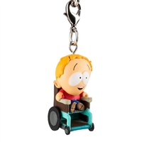South Park Zipper Pull Series 2 - Timmy