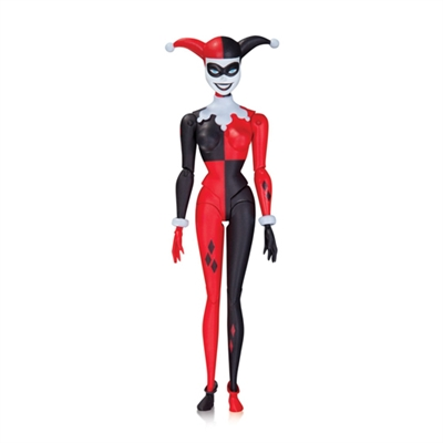 DC Batman - The Animated Series - Harley Quinn