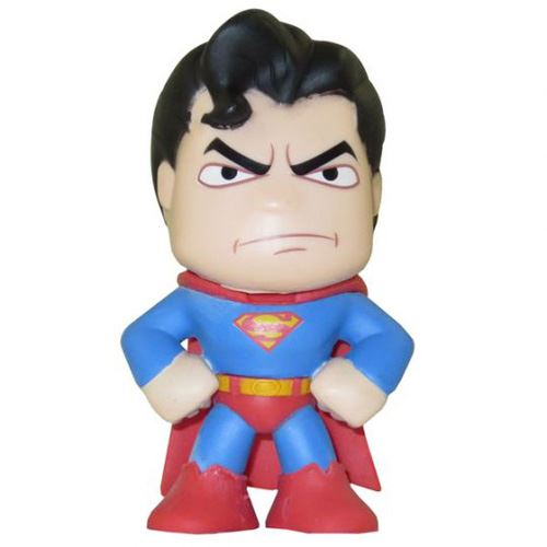 Funko Mystery Minis- DC Superheroes - Super Man (1/12)