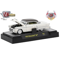 M2 Machines - Auto-Thentics (R41) - 1953 Oldsmobile 98 (10th Anniversary)
