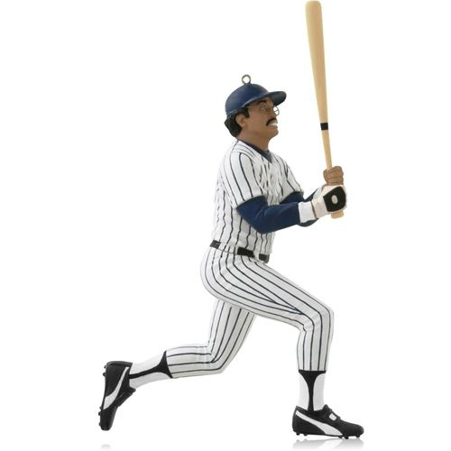Hallmark Keepsake Ornament- 2014 - Mr. October - Reggie Jackson