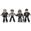 Diamond Select Toys Gotham Minimates Series 2