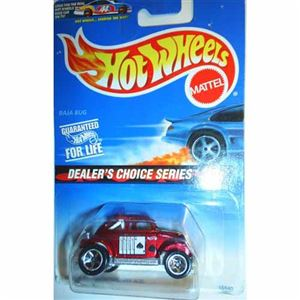 1996 Baja Bug Vw Beetle Dealers Choice Series Race Ace
