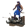 Diamond Select - Marvel Select - Hawkeye
