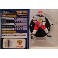 World Cup of Hockey - Team Russia - Dmitry Kulikov (Common)
