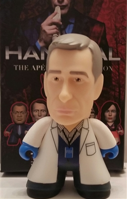 Titans - Hannibal - The Aperetif Collection - Jimmy Price