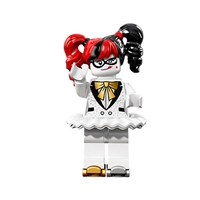 Lego - The Lego Batman Movie Series 2 Minifigure - Disco Harley Quinn