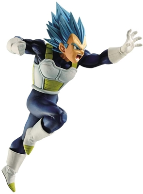 Banpresto Dragon Ball Z-Battle Series - SSGSS Vegeta
