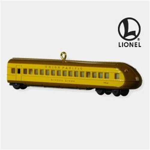 2010 - Lionel Buffet Coach