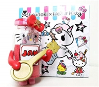Tokidoki x Hello Kitty Series 2 Vinyl Figure - Berry Jam