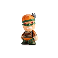 Kidrobot Teenage Mutant Ninja Turtles Series 2 - Shell Shock Rat King