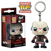 Funko Pocket POP! - Jason Voorhees