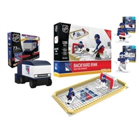 OYO NHL Fan Gift Set of 4 Items - New York Rangers