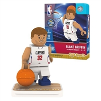 OYO NBA - Los Angeles Clippers - Blake Griffin (G1)