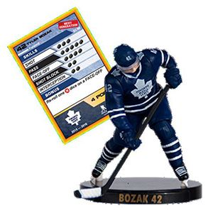 "2016 NHL 2.5"" Figure - Tyler Bozak - Toronto Maple Leafs (Common)"