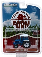 Down on the Farm Series 2-1984 Ford 5610