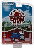 Greenlight Down on the Farm Series 1-1982 Ford 5610