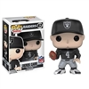 Funko POP NFL: Raiders- Derek Carr
